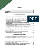 6432 Fp 3253 Cartea de Contracte Administrative