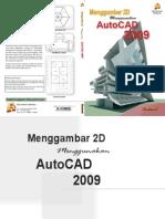 Materi-Autocad-2D
