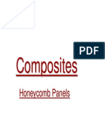 Honey Comb Panels