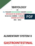 Embryology Alimentarysystem2 Chap 13