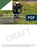 (Landscape Architecture Role in Mitigating Negative Climate Change)