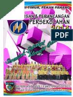 Cover Buku Pengurusan 2014