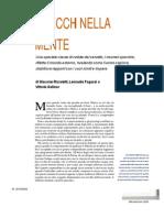 Giacomo Rizzolatti - Neuroni Specchio(Da Le Scienze N 460)