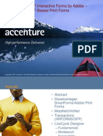 SAP Interactive Forms by Adobe PDF Based Print Forms
