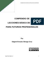 LIBRO COMPLETO DE ÉTICA 2014
