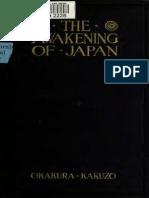 Awakening of Japan 00 Ok Aki a La