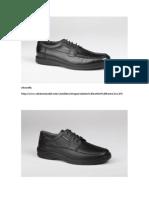 Zapatos Con Camara de Aire