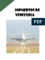 Aeropuertos de Vzla