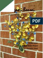 22774343 Origami Bonsai Electronic Magazine Volume 2 Issue 1