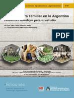 Ramilo y Prividera_La Agricultura Familiar en la Argentina_Diferentes abordajes para su estudio.pdf