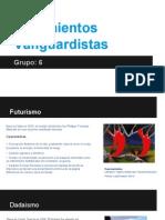 Movimientos Vanguardistas.pdf