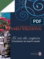 Provincia Vibo Valentia Guida Turistica