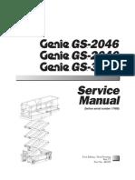 GS_3246 Service Manual