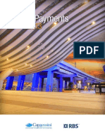 Capgemini - World Payments Report 2013