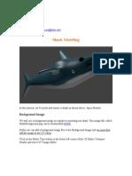 SharkModeling Once Again