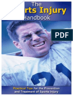 Sports Injuries HankBook