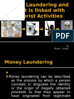 28303062 Money Laundering