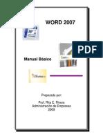 ManualWORD 2007CAI