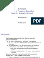 ConstraintGenerationMethods(1)