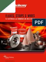 Strips Fluxes 2011