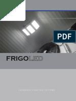 Folle to Frigo Led