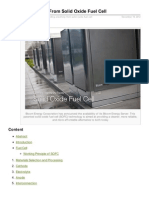 Electrical-Engineering-portal.com-Getting Electricity From Solid Oxide Fuel Cell