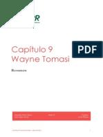Capítulo 9 Wayne Tomasi