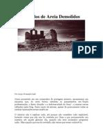 Castelos de Areia Demolidos