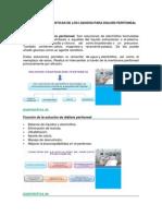 Carateristicas de Los Liquidos Para Dialisis Peritoneal