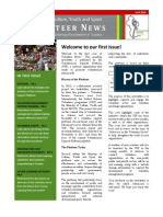 VSP Newsletter - June 2013