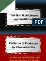 Production Lesson.