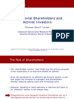 12.Institutional Investors