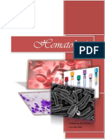 Cuaderno Hematologia 2 Evaluacion