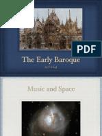 Baroque music slideshow