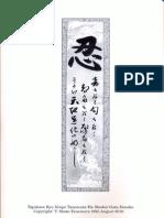 ninjutsu scroll?