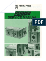 Service Manual 300050007500 Permcon