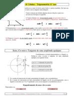 TrigonometriaResumo11º