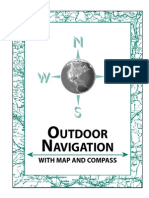 739 Outdoor Navigation Map Compass