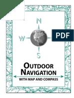 739 Outdoor Navigation Map Compass