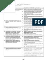 Feasibilitystudy Formular (TOR)