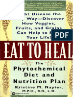 Eat to Heal
