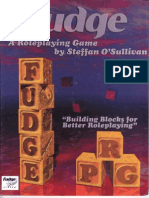 Fudge 10th Anniversary