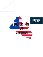 Building Up Liberia Humanitarian Project