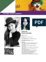 Book Actores Santa Cruz 100x100