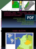 Diapositivas Expo Geo 3