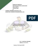 147016361 Trabajo de Comportamiento Organizacional 1
