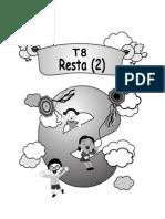 Guatematica 1 - Tema 8 - Resta (2)