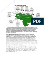 Historia y Recuento de Los Terremotos en Venezuela
