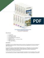 Enciclopedia de Arquitectura Plazola 10 Vols · Royce Editores
