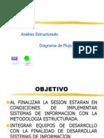 Analisis Diseno Estructurado Dfd